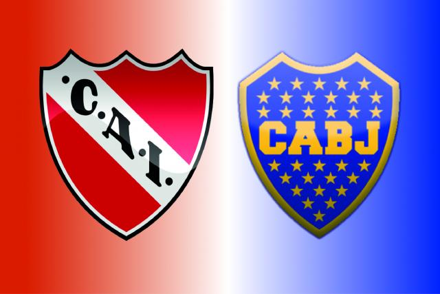Copa Libertadores - Boca vs Independiente del Valle