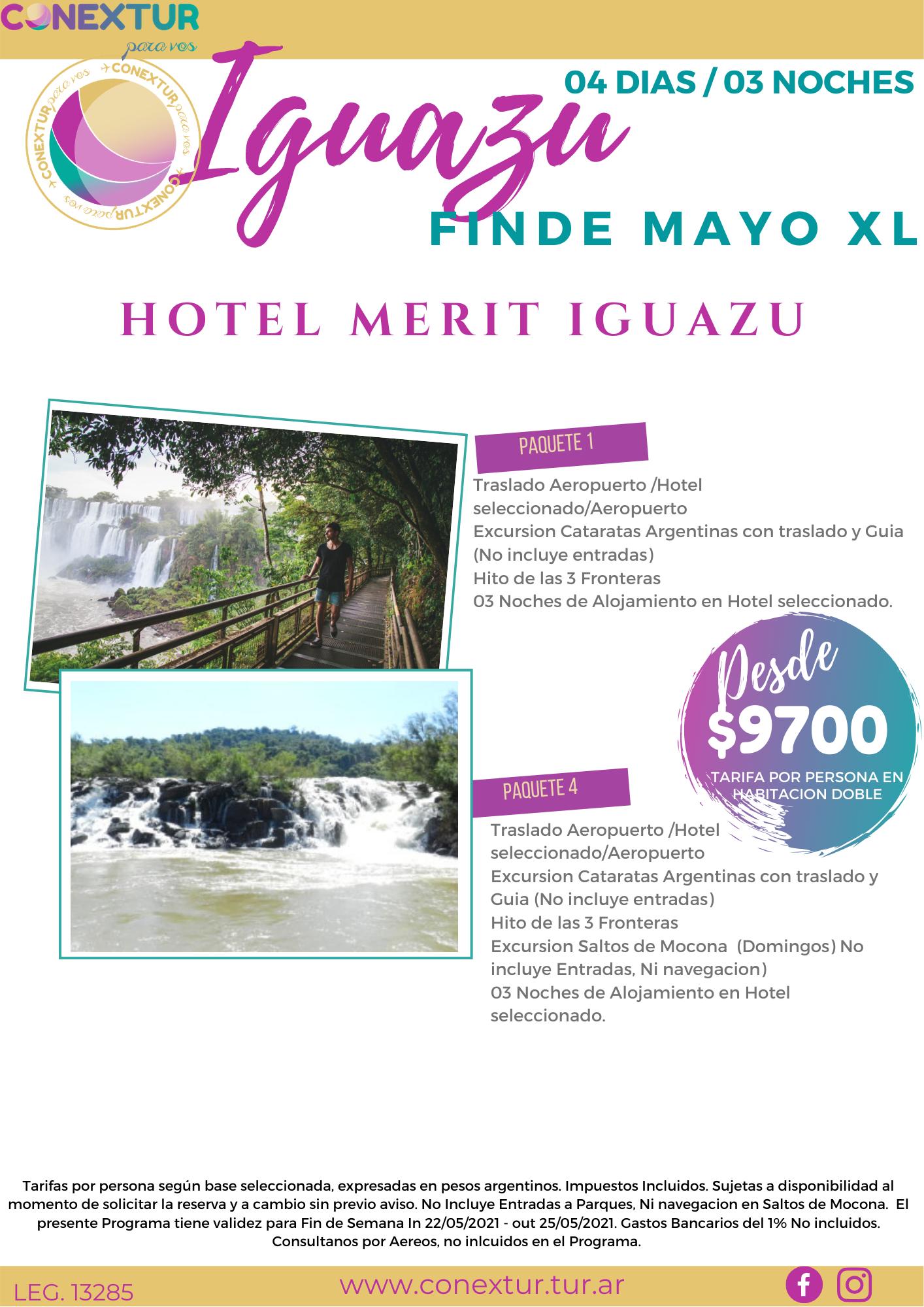 Merit Iguazu