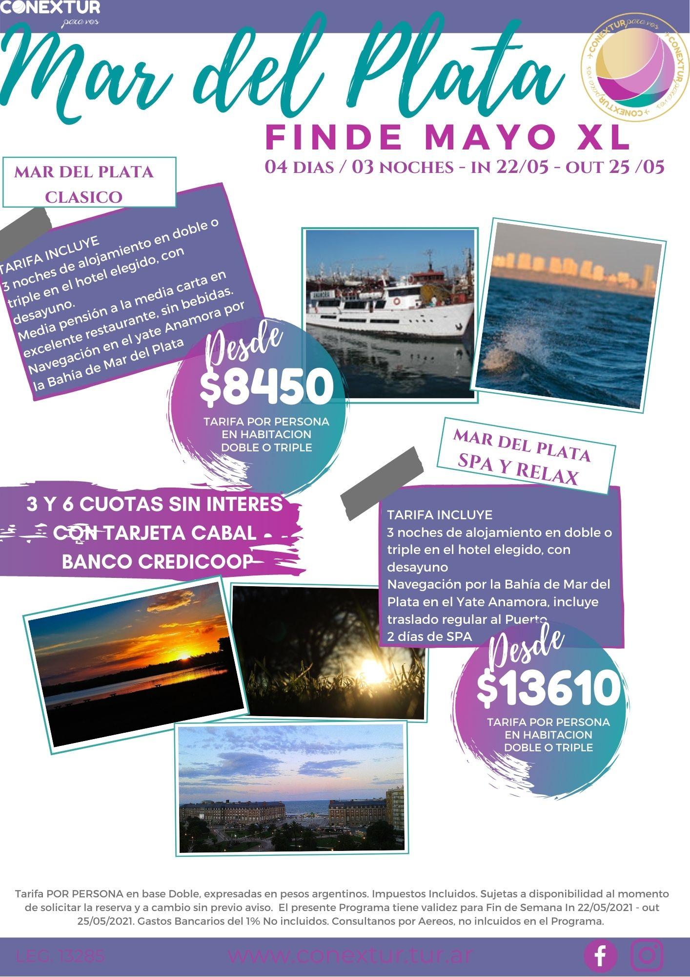 Mar del Plata Spa Y Relax